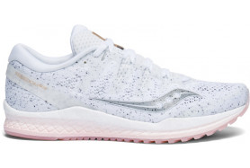 Women's Freedom ISO 2 White Noise