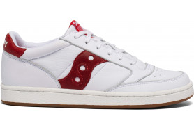 Court Red Lateral