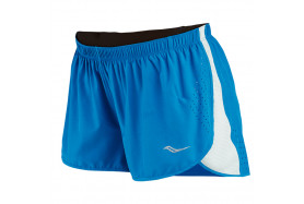 Women's Ignite Split Short