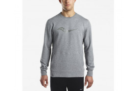 Men's Cooldown Long Sleeve