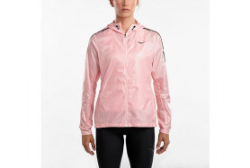 Women's Pack-It Run Jacket